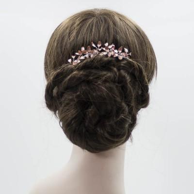 Adorno pelo para novia